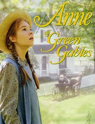 "Film TV ""Anna dai capelli rossi"" (Anne of Green Gables, Canada 1985)"